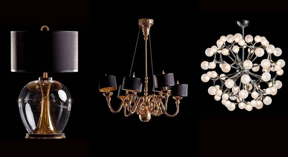 Lampen & Design Lichtobjekte Wien | hofzeile27